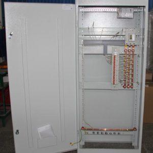 Электрооборудование 0,4 кВ: До 630 А