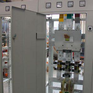 Электрооборудование 0,4 кВ: 1000 - 4000 А
